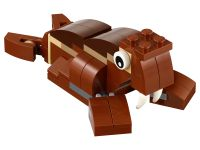 LEGO Promotional 40276 LEGO 40276 Monthly Mini Model 2018 January Walrus Polybag