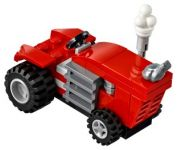 LEGO Promotional 40280 Tractor