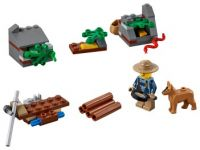 LEGO City 40302 Become my City Hero