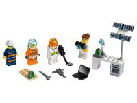 LEGO Miscellaneous 40345 Minifiguren-Set – LEGO® City 2019
