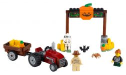 LEGO Seasonal 40423 Halloween-Treckerfahrt