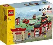 LEGO Promotional 40429 LEGOLAND Ninjago World