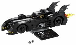 LEGO Super Heroes 40433 1989 Batmobile