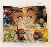 LEGO Monkie Kid 40474 Build your own Monkey King