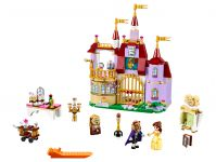 LEGO Disney Princess 41067 Belles bezauberndes Schloss - © 2016 LEGO Group