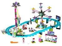 LEGO Friends 41130 Großer Freizeitpark - © 2016 LEGO Group