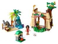 LEGO Disney 41149 Vaianas Abenteuerinsel - © 2017 LEGO Group