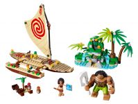 LEGO Disney 41150 Vaiana auf hoher See - © 2017 LEGO Group