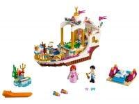 LEGO Disney 41153 Arielles königliches Hochzeitsboot - © 2018 LEGO Group