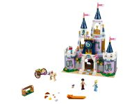 LEGO Disney 41154 Cinderellas Traumschloss
