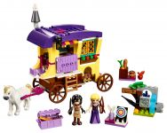 LEGO Disney 41157 Rapunzels Reisekutsche - © 2018 LEGO Group