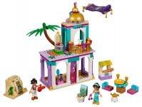 LEGO Disney 41161 Aladdins und Jasmins Palastabenteuer - © 2019 LEGO Group