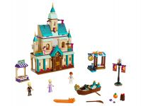 LEGO Disney 41167 Schloss Arendelle - © 2019 LEGO Group