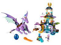 LEGO Elves 41178 Das Drachenversteck - © 2016 LEGO Group