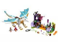 LEGO Elves 41179 Rettung der Drachenkönigin - © 2016 LEGO Group