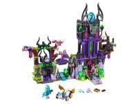LEGO Elves 41180 Raganas magisches Schattenschloss - © 2016 LEGO Group