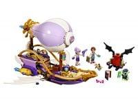LEGO Elves 41184 Airas Luftschiff und die Jagd nach dem Amulett - © 2017 LEGO Group