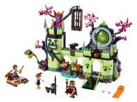 LEGO Elves 41188 Ausbruch aus der Festung des Kobold-Königs - © 2017 LEGO Group