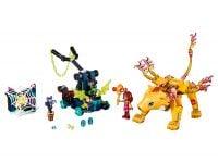 LEGO Elves 41192 Azari und die Falle für den Feuerlöwen - © 2018 LEGO Group