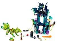 LEGO Elves 41194 Nocturas Turm der Rettung des Erdfuchses - © 2018 LEGO Group
