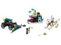 LEGO Elves 41195 Finale Auseinandersetzung zwischen Emily und Noctura - © 2018 LEGO Group