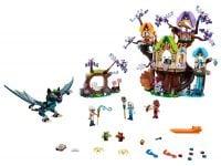 LEGO Elves 41196 Fledermaus-Angriff auf den Elfen-Sternbaum - © 2018 LEGO Group