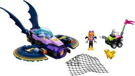 LEGO DC Super Hero Girls 41230 Batgirl™ auf den Fersen des Batjets - © 2017 LEGO Group