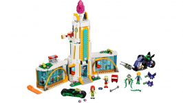 LEGO Super Heroes 41232 Highschool der Super Heroes