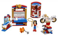 LEGO DC Super Hero Girls 41235 Wonder Womans™ Schlafgemach