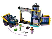 LEGO DC Super Hero Girls 41237 Das Geheimversteck von Batgirl™ - © 2017 LEGO Group