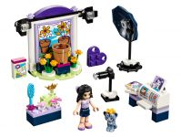 LEGO Friends 41305 Emmas Fotostudio