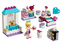 LEGO Friends 41308 Stephanies Backstube