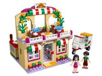 LEGO Friends 41311 Heartlake Pizzeria - © 2017 LEGO Group
