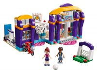 LEGO Friends 41312 Heartlake Sportzentrum - © 2017 LEGO Group