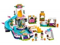 LEGO Friends 41313 Heartlake Freibad - © 2017 LEGO Group