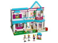 LEGO Friends 41314 Stephanies Haus - © 2017 LEGO Group
