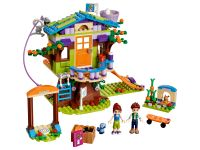 LEGO Friends 41335 Mias Baumhaus - © 2018 LEGO Group