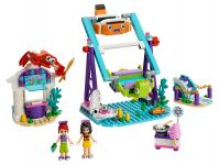 LEGO Friends 41337 Schaukel mit Looping im Vergnügungspark - © 2019 LEGO Group