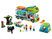 LEGO Friends 41339 Mias Wohnmobil - © 2018 LEGO Group