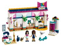 LEGO Friends 41344 Andreas Accessoire-Laden