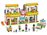 LEGO Friends 41345 Heartlake City Haustierzentrum