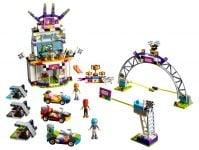 LEGO Friends 41352 Das große Rennen - © 2018 LEGO Group