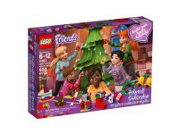 LEGO Friends 41353 Friends Adventskalender 2018 - © 2018 LEGO Group