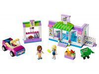 LEGO Friends 41362 Supermarkt von Heartlake City - © 2019 LEGO Group