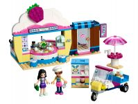 LEGO Friends 41366 Olivias Cupcake-Café - © 2019 LEGO Group