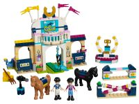 LEGO Friends 41367 Stephanies Reitturnier - © 2019 LEGO Group