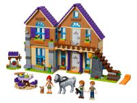 LEGO Friends 41369 Mias Haus mit Pferd - © 2019 LEGO Group