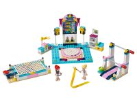LEGO Friends 41372 Stephanies Gymnastik-Show
