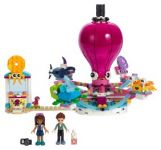 LEGO Friends 41373 Lustiges Oktopus-Karussell