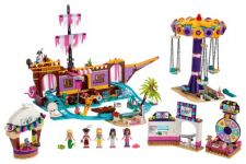 LEGO Friends 41375 Vergnügungspark von Heartlake City - © 2019 LEGO Group